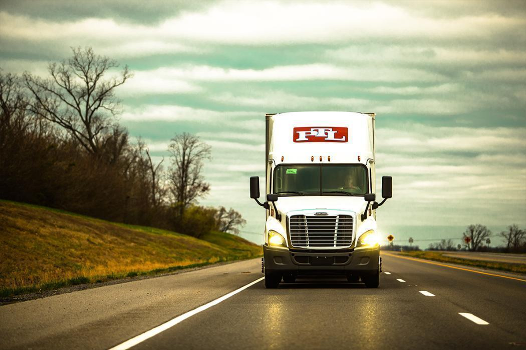 Paschall Truck Lines, Inc.